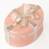 <グレース ピンク>  宝石箱 ジュエリーボックス