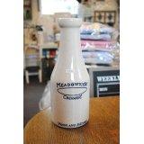 テンダーハート 陶器のボトル