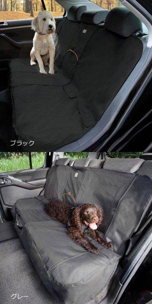 画像2: 【KURGO クルゴ】 後部座席用ベンチシートカバー