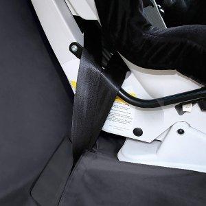 画像4: 【KURGO クルゴ】 後部座席用ベンチシートカバー ハンモック